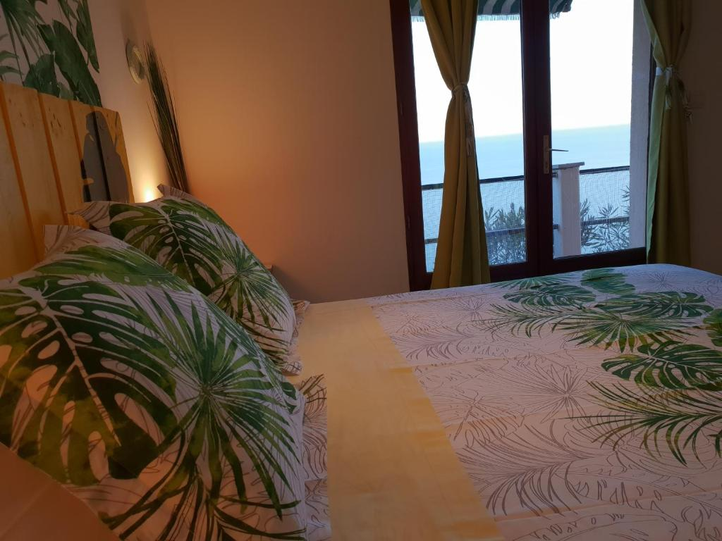 rental apartments menton